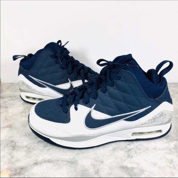 escocés negar salchicha  Nike Shoes | Blue Chip Ii Basketball Like New Rare | Poshmark